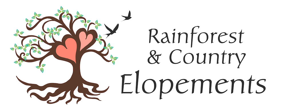 Rainforest and Country Elopements in the Tweed Valley NSW